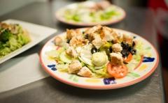 Zeno's Italian Grill
