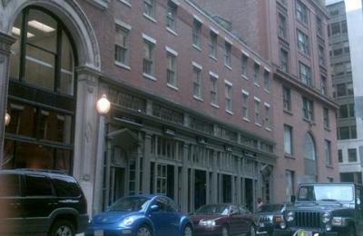 The Manchester Fund - Boston, MA