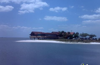 The Castaways Restaurant - Tampa, FL