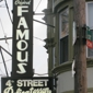 Famous 4th Street Delicatessen - Philadelphia, PA