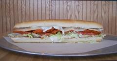 John's Pizza & Subs - Tonawanda, NY