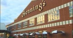Henning's Supermarket - Harleysville, PA