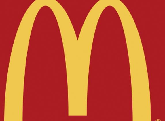 McDonald's - Anchorage, AK