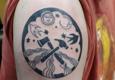 Man's Ruin Tattoo, Piercing & Art Gallery - Asheville, NC