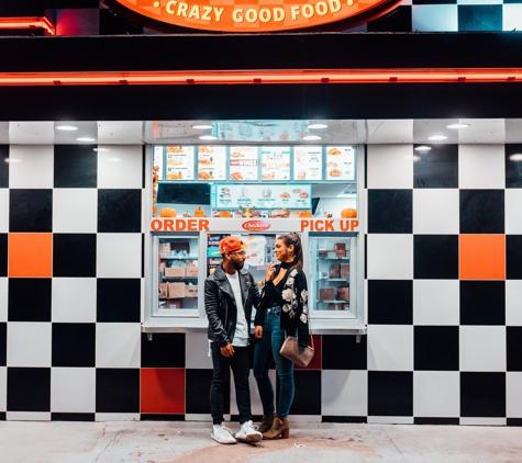 Checkers - Leesburg, FL