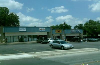 US Nails - San Antonio, TX
