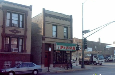 Little Clown Pizza - Chicago, IL