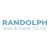 Randolph Well & Pump Co. Inc.