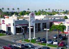 Toyota/Scion of Orange - Orange, CA