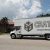 Crate Moving & Storage of Boca Raton