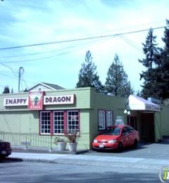 Judy Fu's Snappy Dragon - Seattle, WA