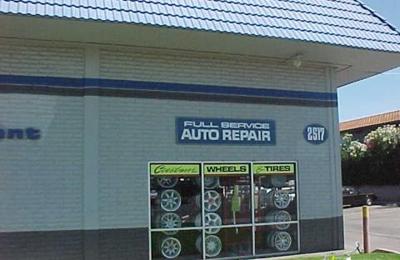 Santa Clara Mufflers & Automotive Repair - Santa Clara, CA