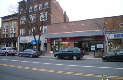 The Big Little Railroad Shop - Somerville, NJ