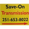Save-On Transmissions