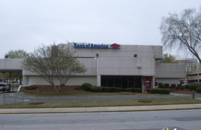 Bank of America - Decatur, GA
