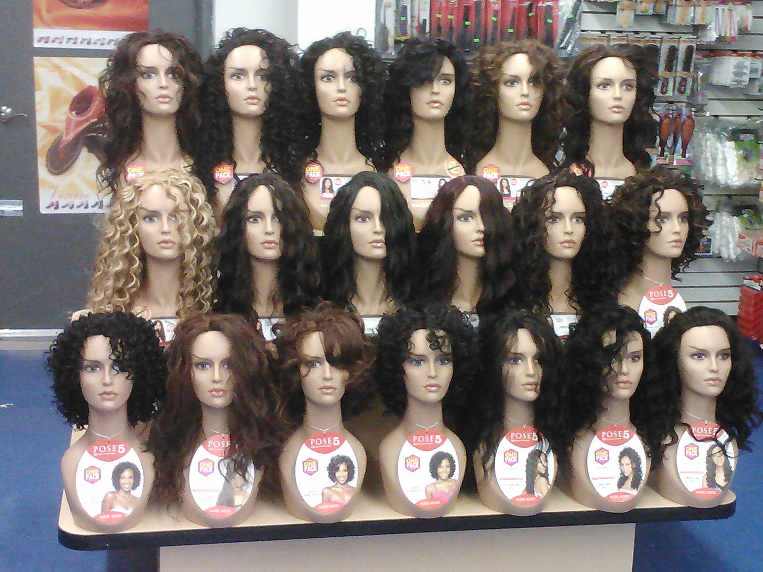 Girard Beauty Supply 1100 W Girard Ave Philadelphia Pa