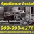 Pro Appliance Installers