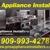 Pro Appliance Installers