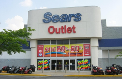 Sears Outlet - Tukwila, WA
