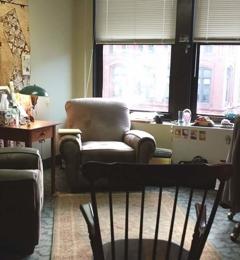 Robert Myers, Psychotherapist - Portland, ME