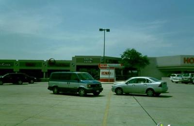 Salon Ester - San Antonio, TX