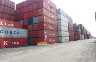 Lgi Transport, LLC. - Pittstown, NJ