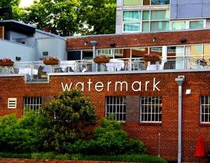 Watermark Restaurant in Nashville, TN