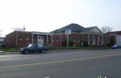 Iglesia De Cristo Grandview - Nashville, TN