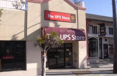 The UPS Store - San Francisco, CA