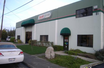 Yarnell Service Center - Mountain View, CA