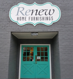Renew Home Furnishings - Richmond, VA