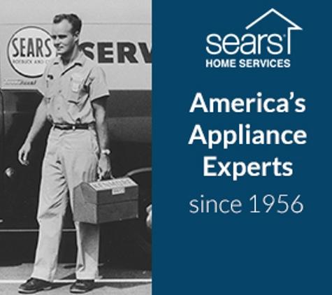 Sears Liance Repair 223 Shoemaker Rd Ste 315 Pottstown