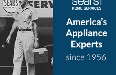 Sears Appliance Repair - Louisburg, NC