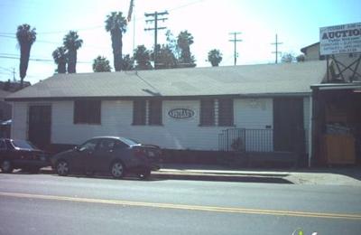 Majesty Auto Glass - San Diego, CA