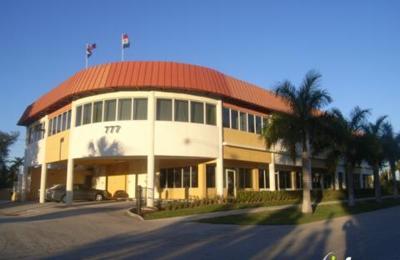 Chadwick Sharon Vessel Documentation - Fort Lauderdale, FL