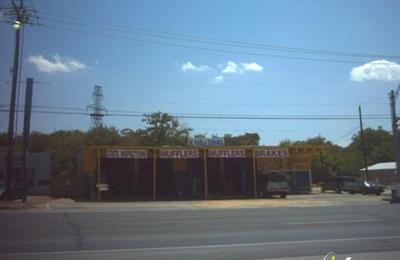 A & B Muffler - Haltom City, TX