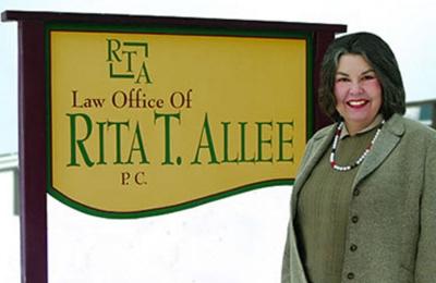 Law Office Of Rita T Allee PC - Fairbanks, AK