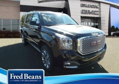 Fred Beans Cadillac Buick GMC - Doylestown, PA