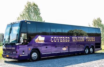 Covered Wagon Tours LLC - Avon, NY