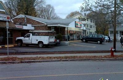 Citibank ATM - Wakefield, MA