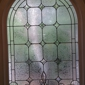 A1 Stained/Leaded Glass & Repairs. After...can you tell the difference?
