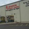 Branson Collision Center