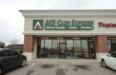 ACE Cash Express - Wichita, KS