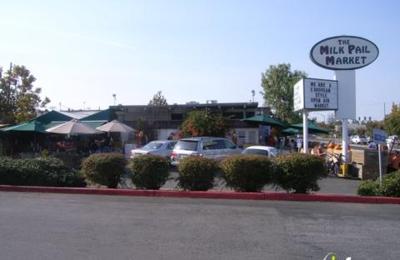 The Milk Pail Market - Mountain View, CA