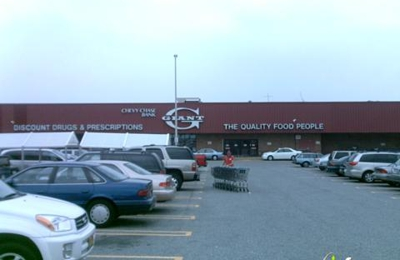 Giant Food - Baltimore, MD