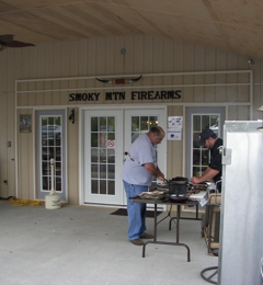 Smoky Mtn Firearms, LLC - Kodak, TN