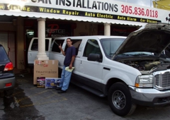 Xtreme Car Installation - Miami, FL
