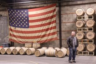 Nelson's Green Brier Distillery in Nashville, TN