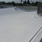 Protec Roofing Company - Bakersfield, CA. Commercial roof restoration