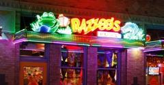 Razzoo's Cajun Cafe